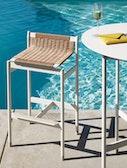 Sommer Bar-Height Table