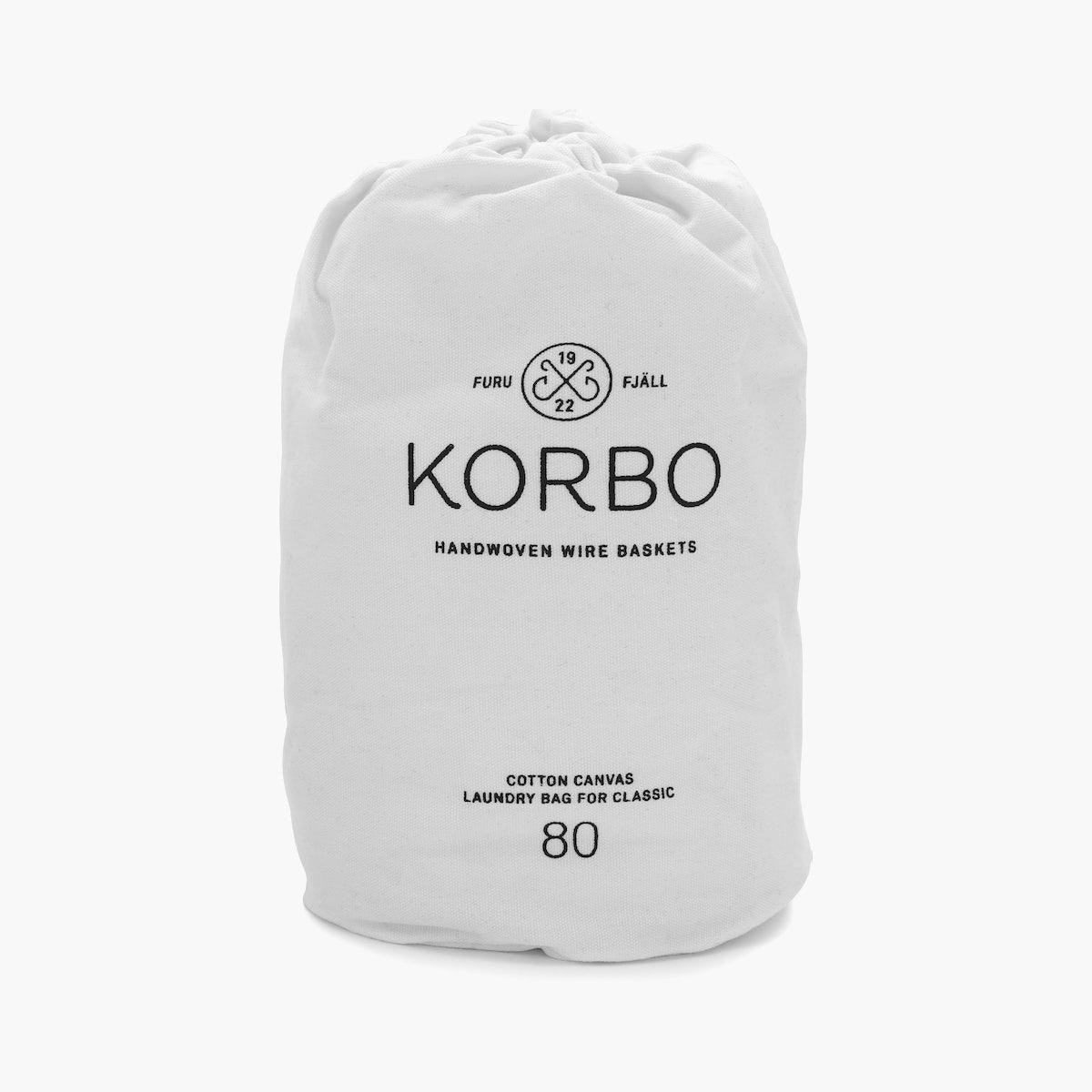 Korbo Classic Basket Liner