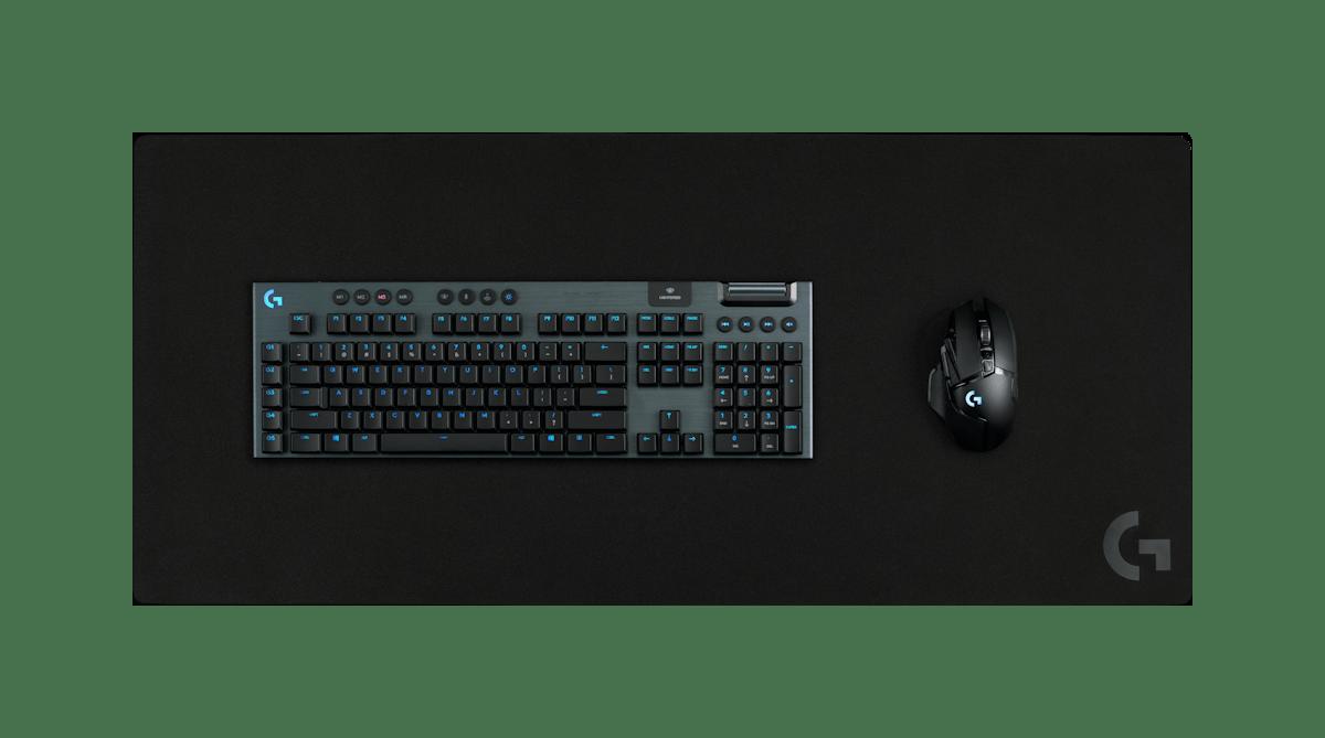 Logitech G G840 XL Gaming Mouse Pad