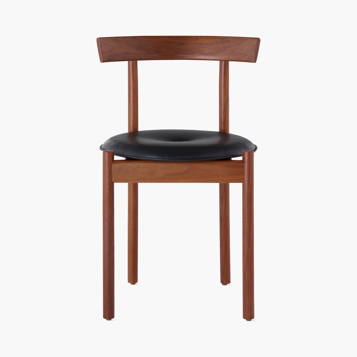 Comma Dining Chair, Side Chair