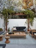 Indra Indoor-Outdoor Rug