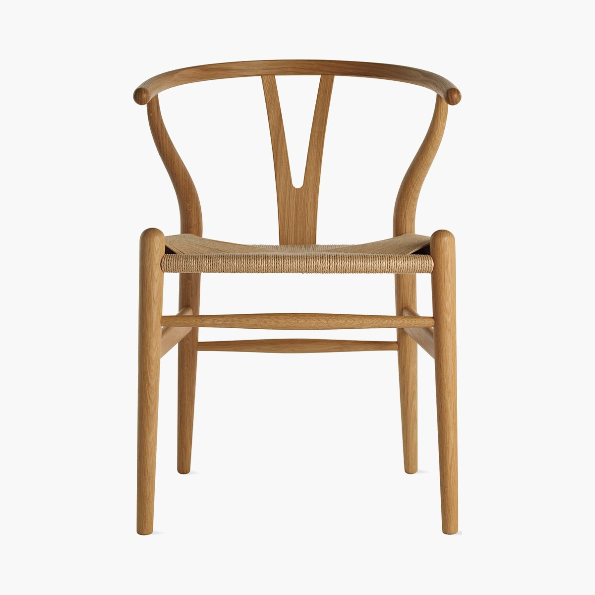 Wishbone Chair