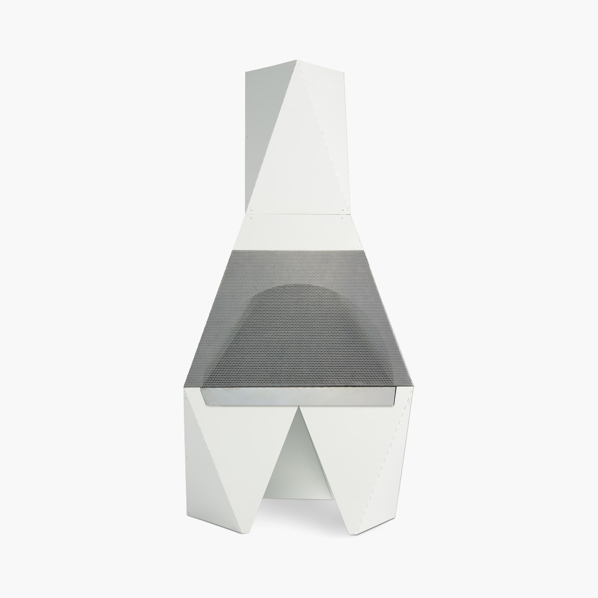 Prism Chiminea