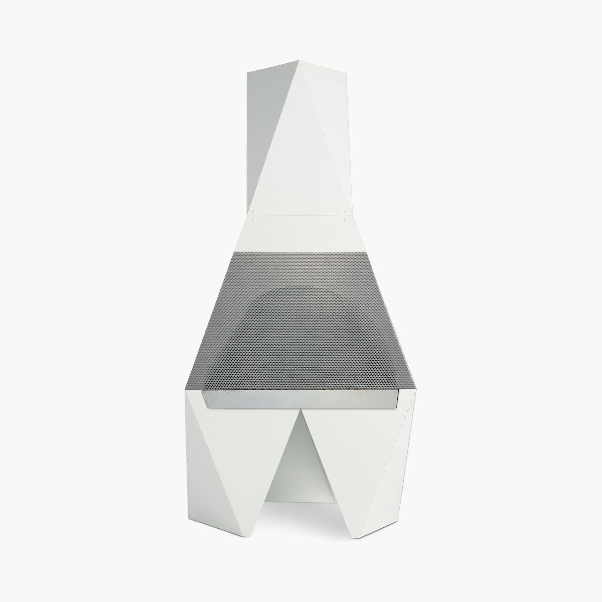 Prism Chiminea