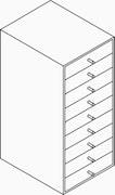 9 Drawer
