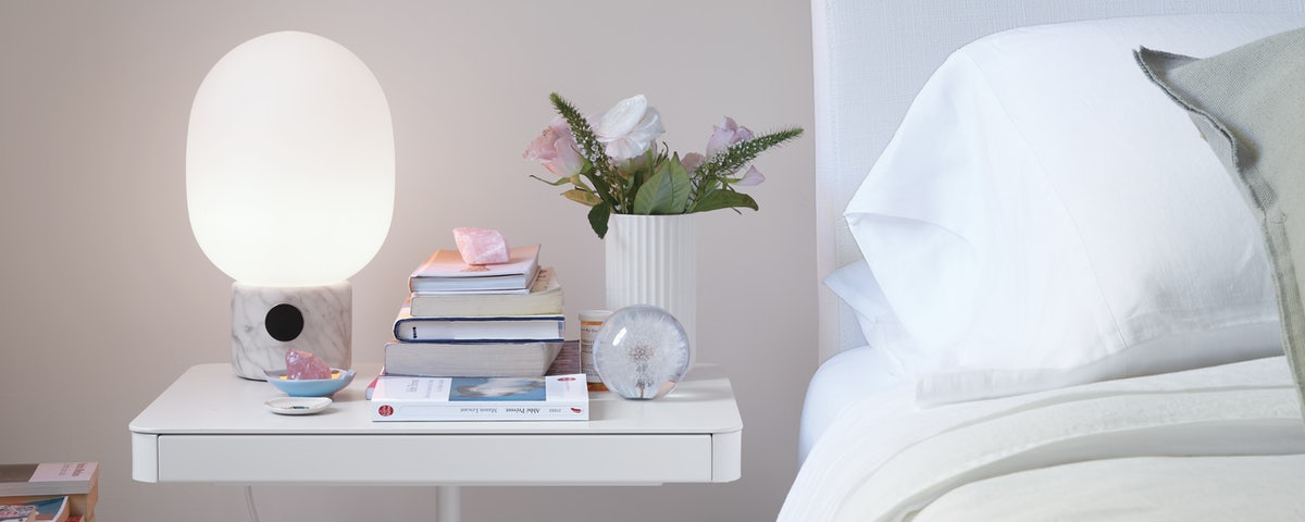 Bedside Tables + Nightstands