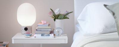 Bedside Tables + Nightstands