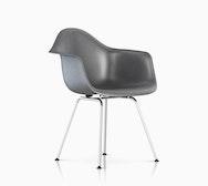 Eames Molded Fiberglass Armchair