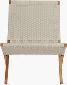 Cuba Outdoor Lounge Chair