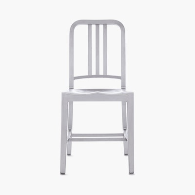 1006 Navy Chair