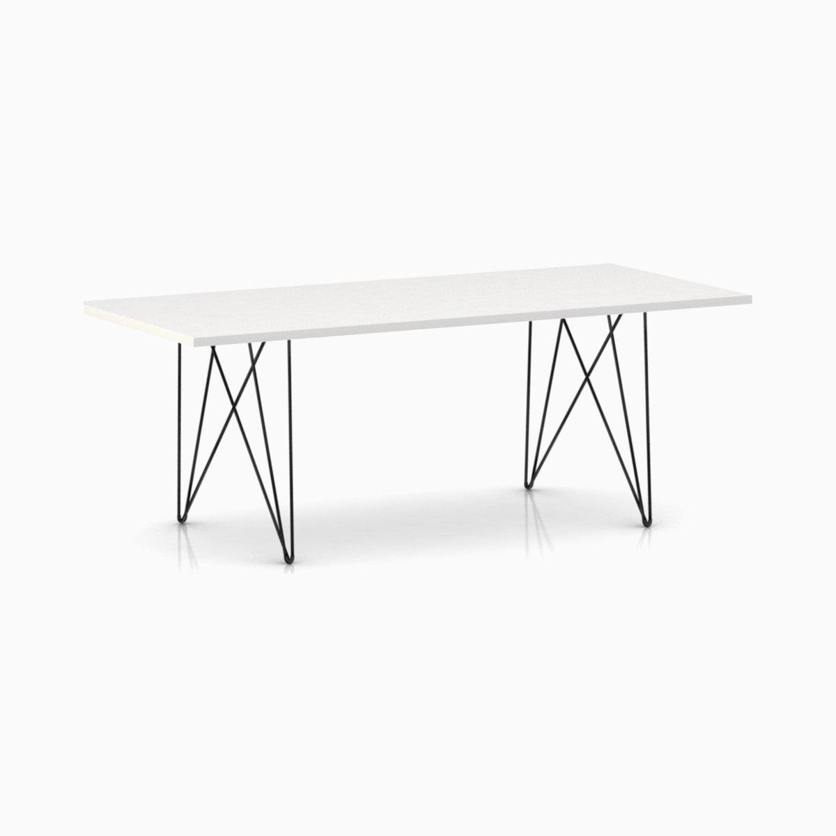 Magis Tavolo XZ3 Table Rectangular