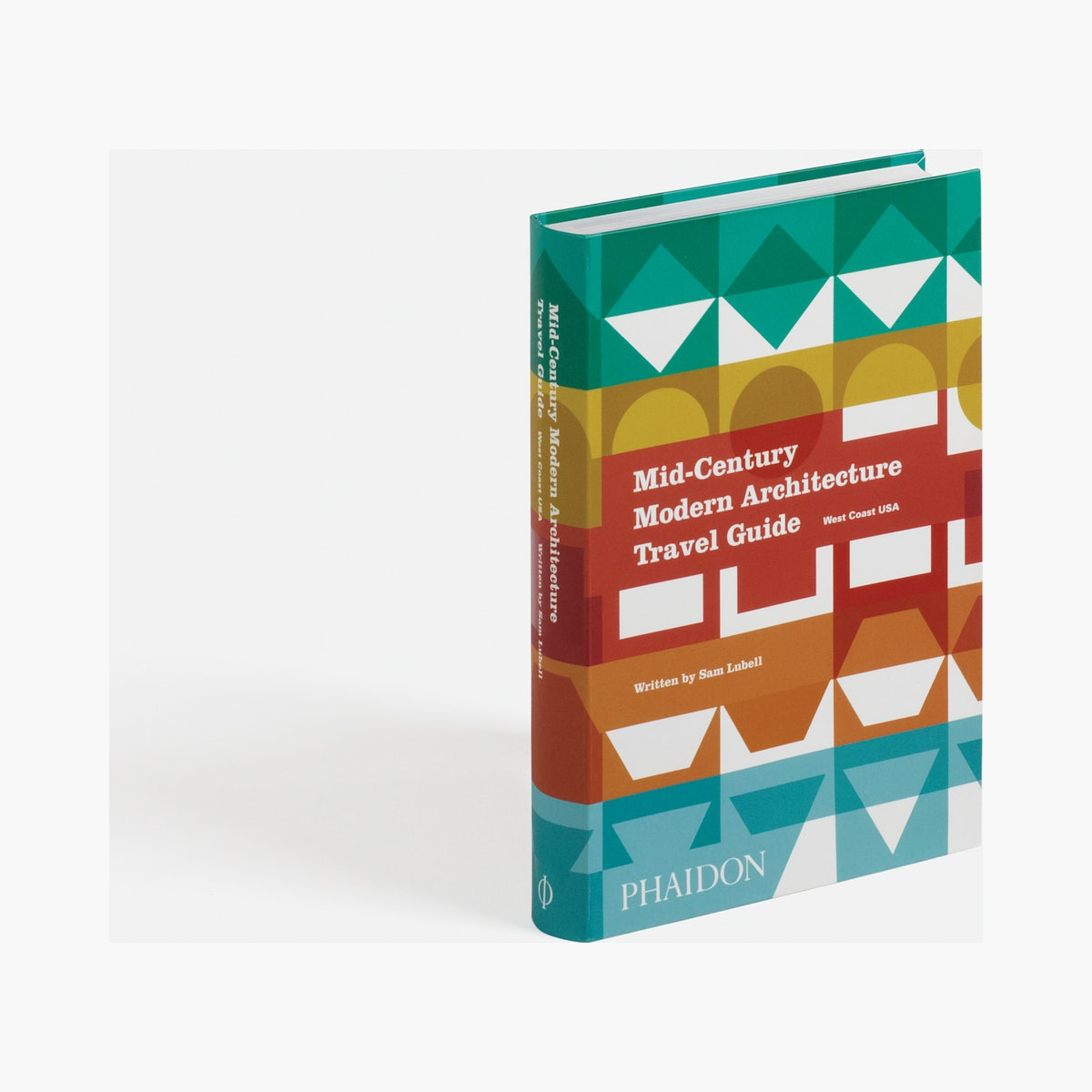 Mid Century Modern Travel Guide