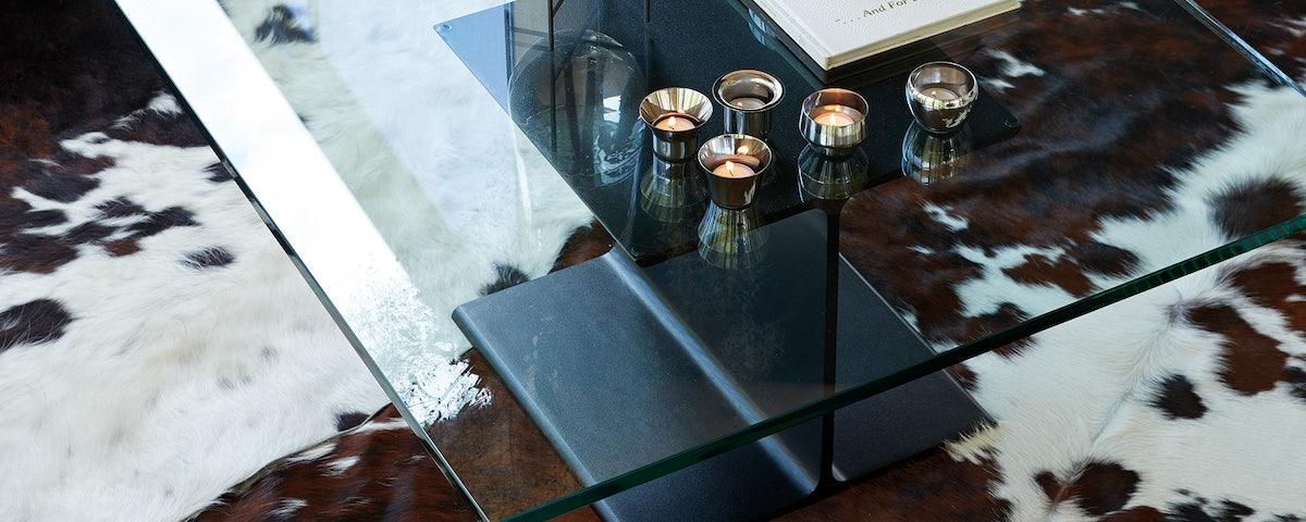 Kin Tealight Candleholders