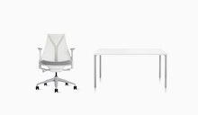 Sayl Chair / Everywhere Table Office Bundle