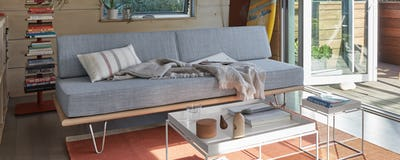 Daybeds + Sleeper Sofas
