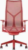 Cosm Chair, High Back