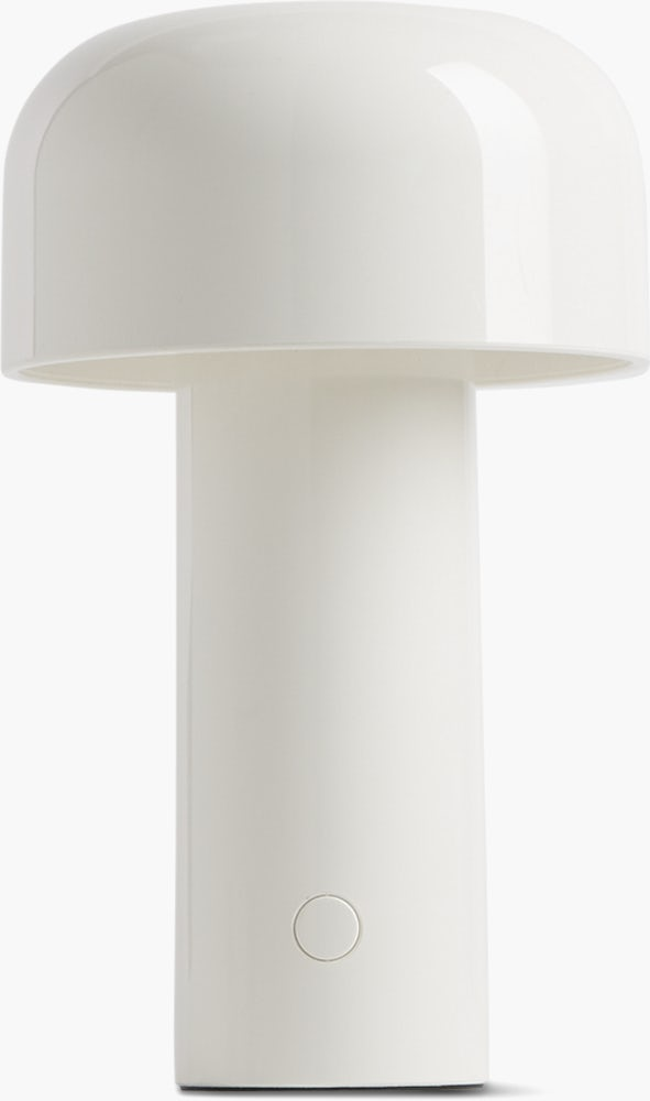 Bellhop Portable Led Table Lamp, Dwr Table Lamps