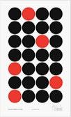 Liz Roache Color Balance Poster