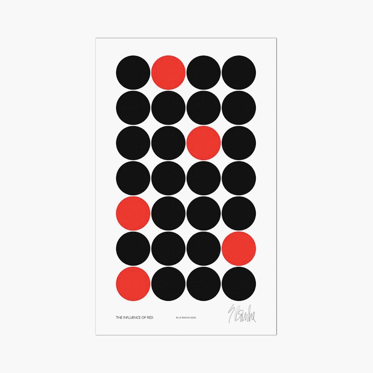 """""""Color Balance"""" by Liz Roache"""