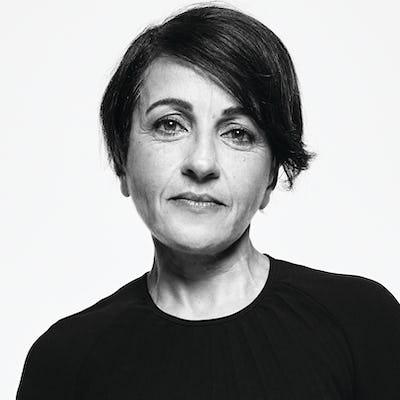 Nazanin Kamali
