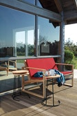 Outdoor T.710 Small Side Table