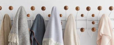 Coat Racks + Umbrella Stands