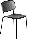 Soft Edge P10 Side Chair
