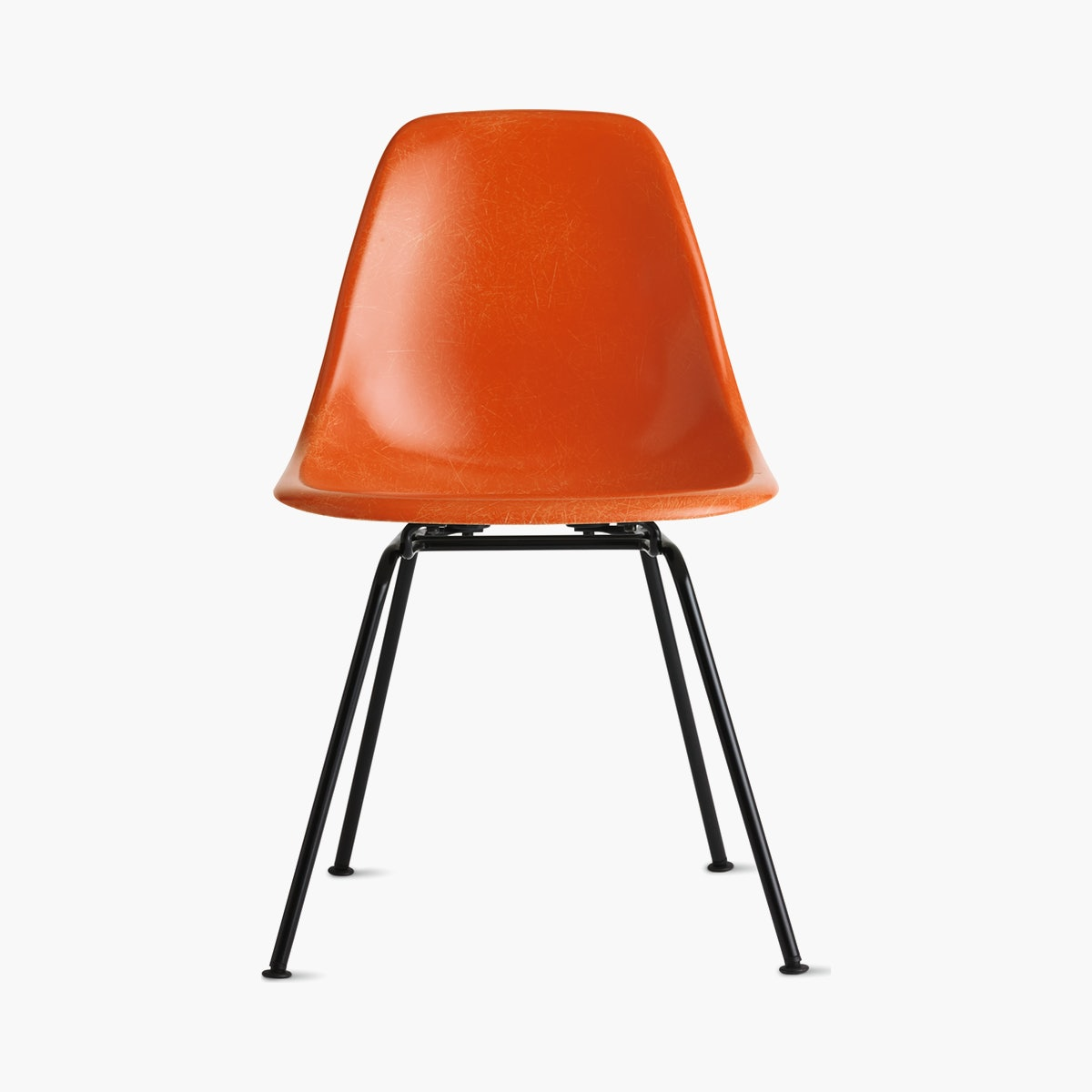 Eames Molded Fiberglass Side Chair
