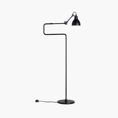 Lampe Gras Model N411 Floor Lamp