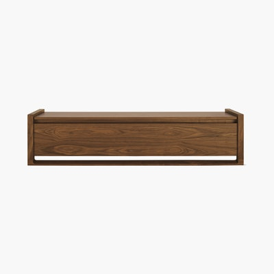 Matera Storage Bench