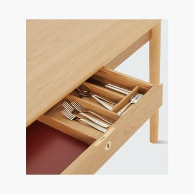Edel Table Drawer Divider