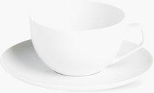 TAC 02 Cup and Saucer Set