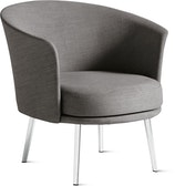 Dorso Lounge Chair