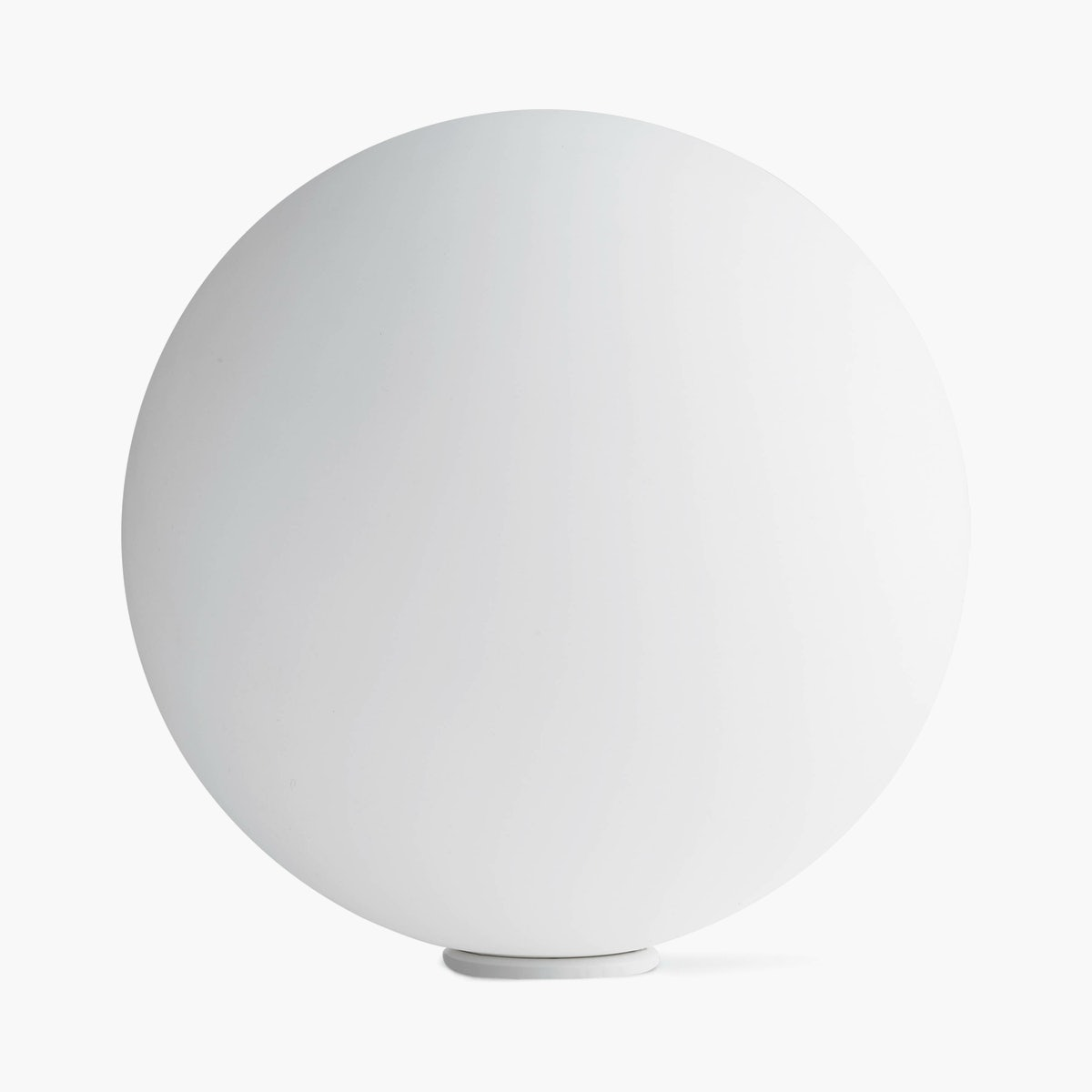 Globe Portable Lamp