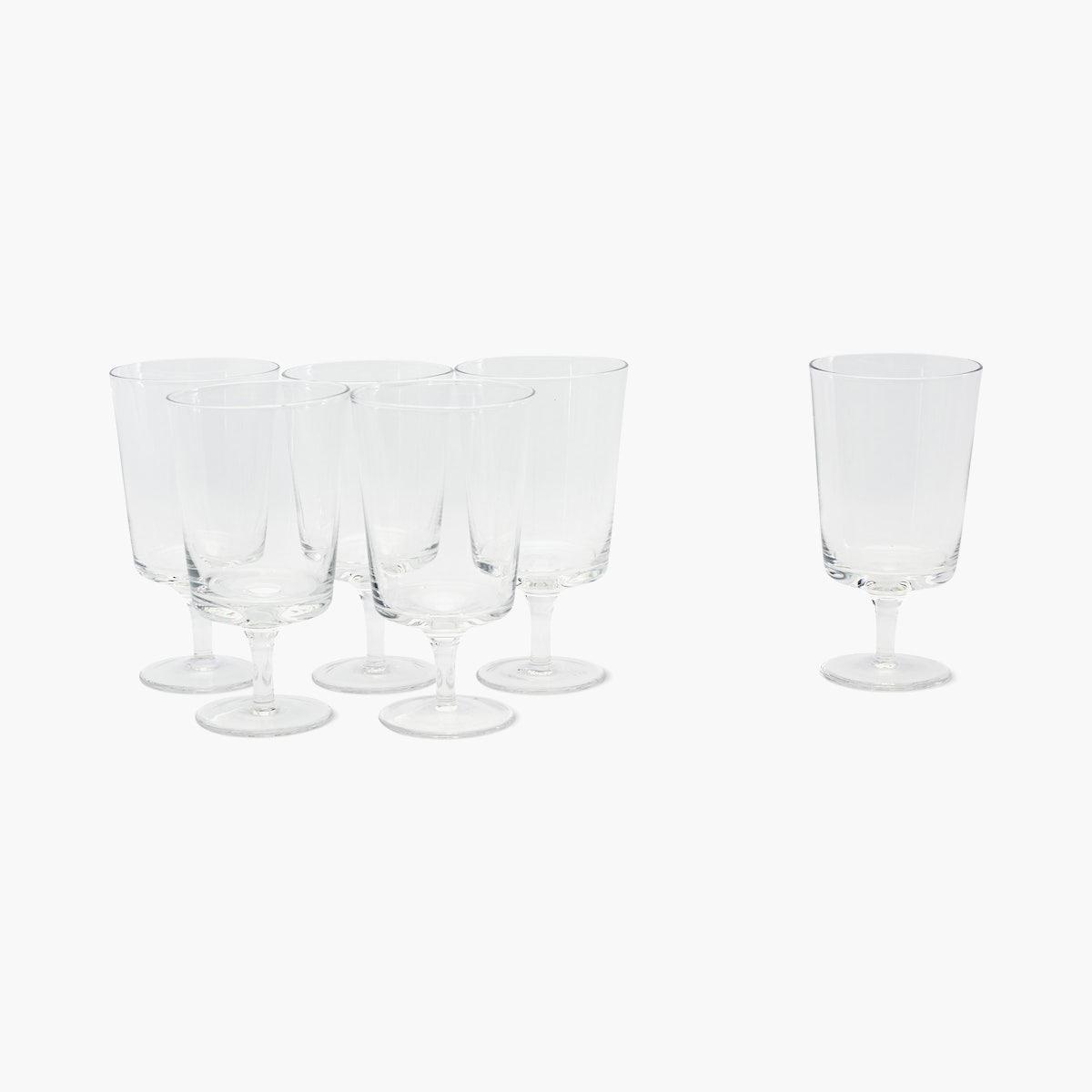 Ichendorf Aurora Glassware
