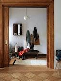 Fontane Bianche Wall Hooks Set