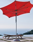 Tuuci Mobile Umbrella Stand