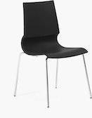 Gigi Armless Stacking Chair