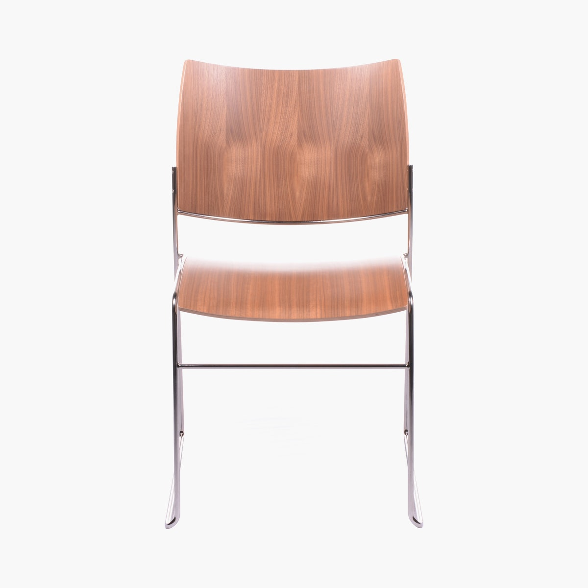 Curvy Side Chair