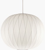 Nelson CrissCross Ball Pendant Lamp