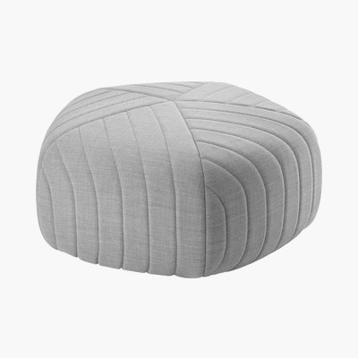 Five Pouf,  Large