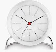 Banker's Alarm Clock