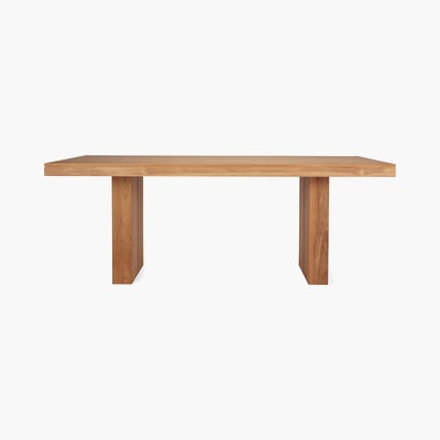 Kayu Teak Dining Table
