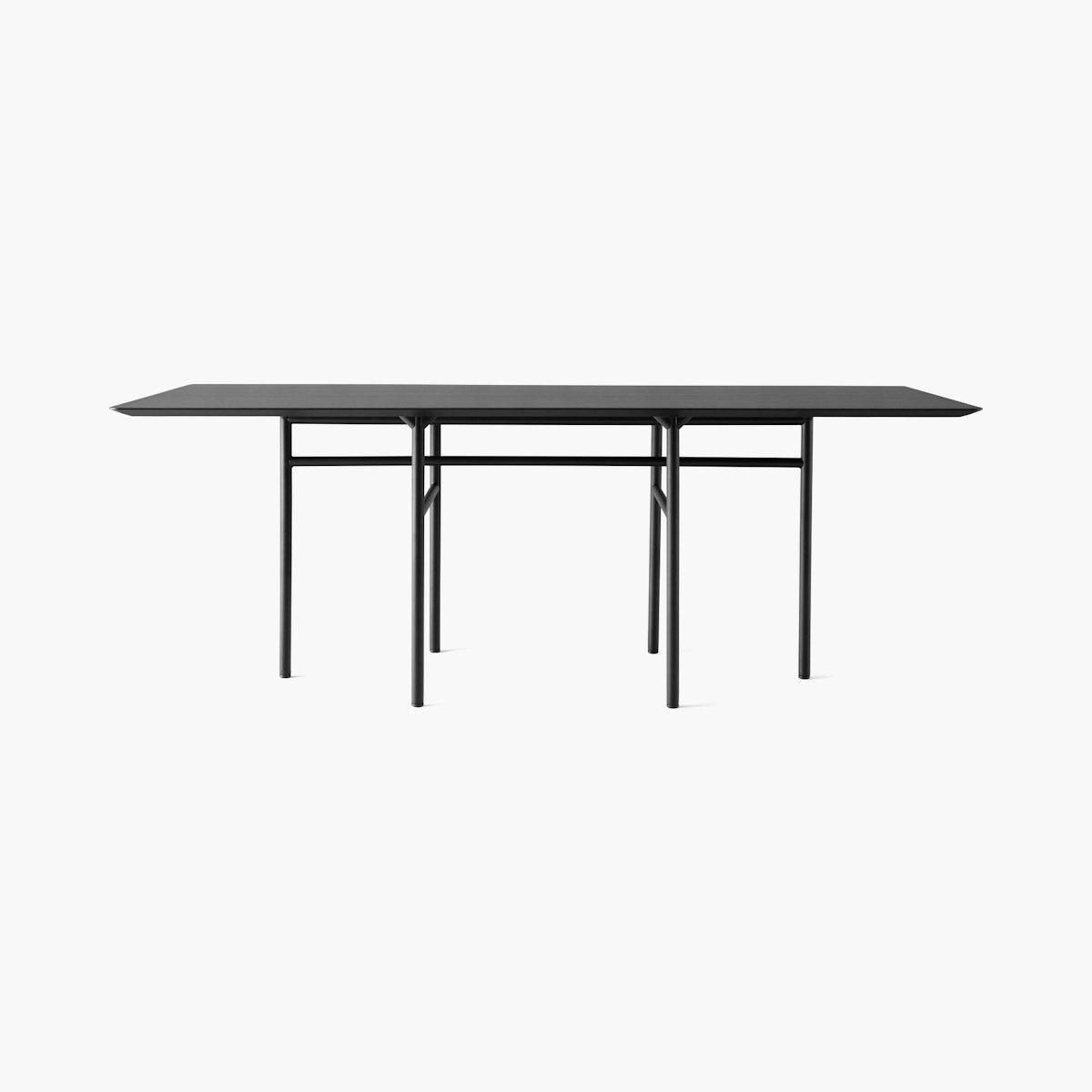 Snaregade Table, Rectangular