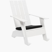 Adirondack Lounge Chair Cushion