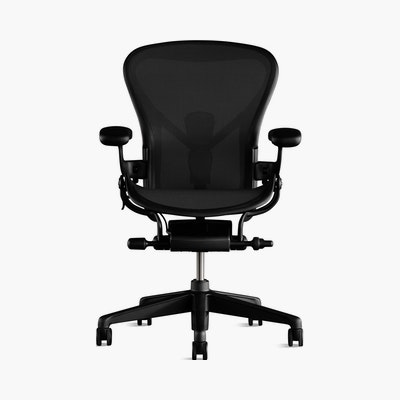 Aeron Chair, Special Gaming Edition
