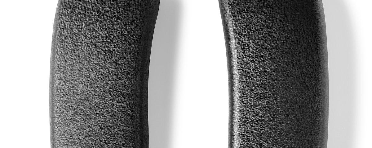 Aeron Vinyl Armpads