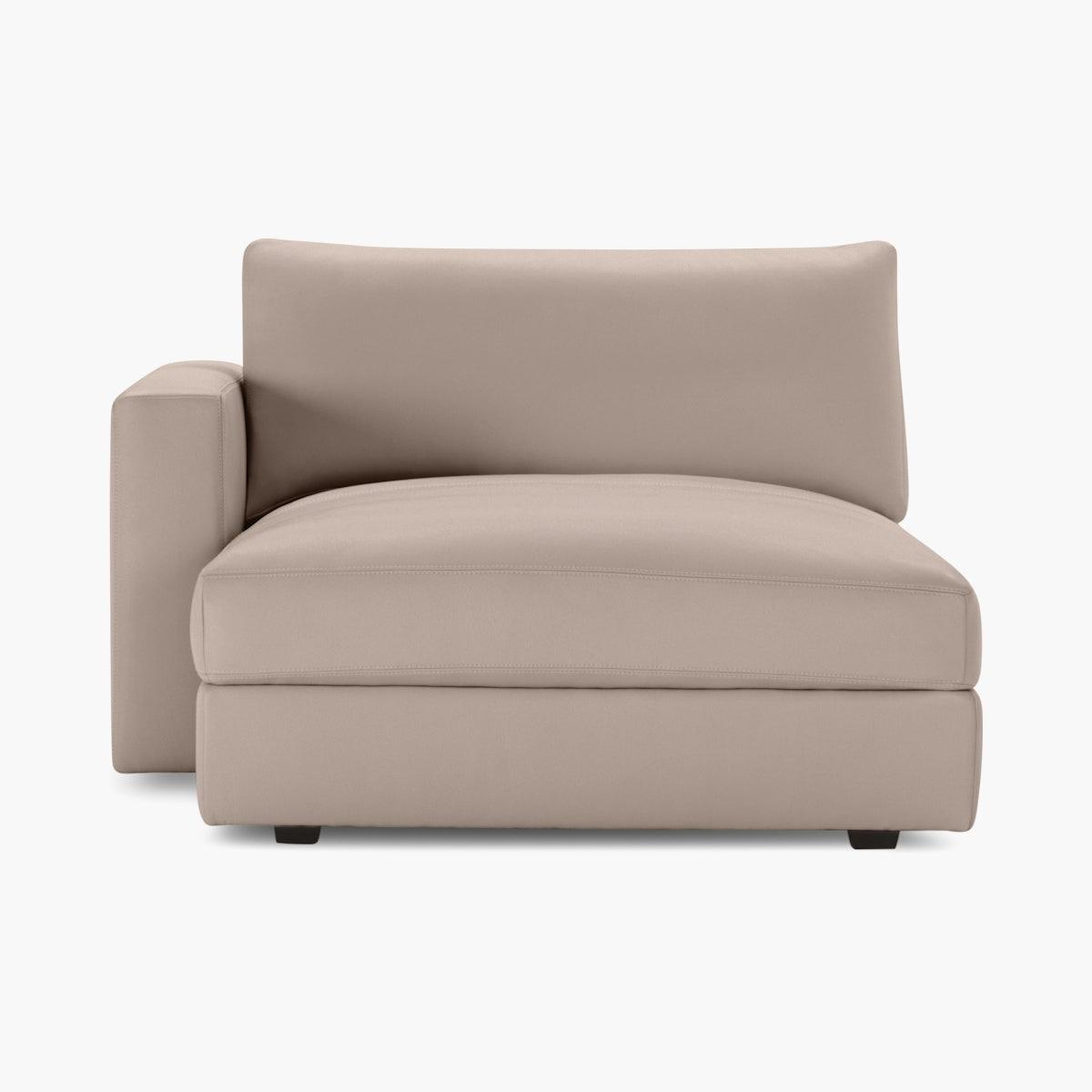 Reid Storage Chaise
