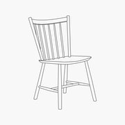 J 41 Side Chair