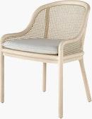 Landmark Chair Low